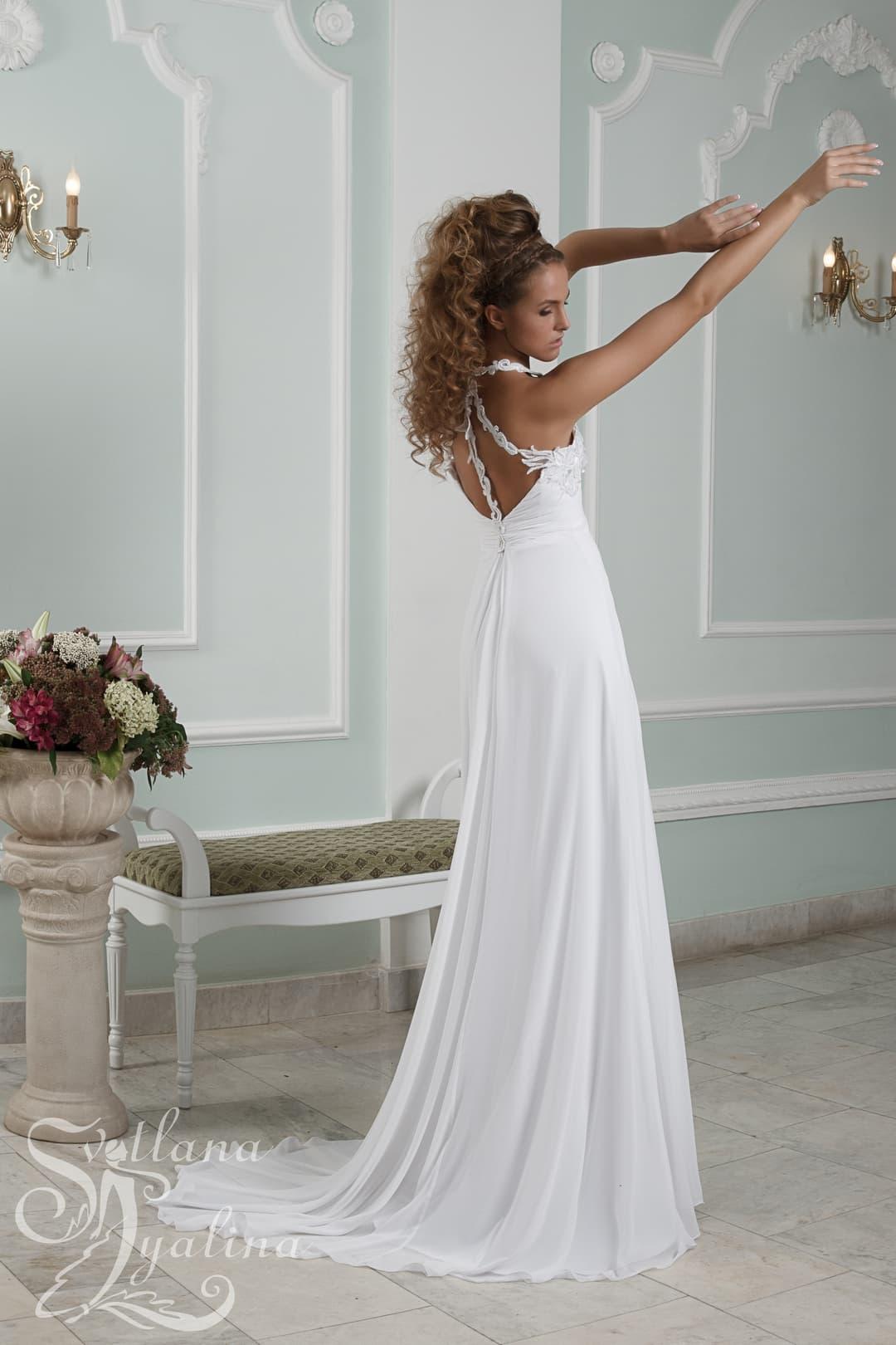 Свадебные Платья В Греческом Стиле Интернет Магазин