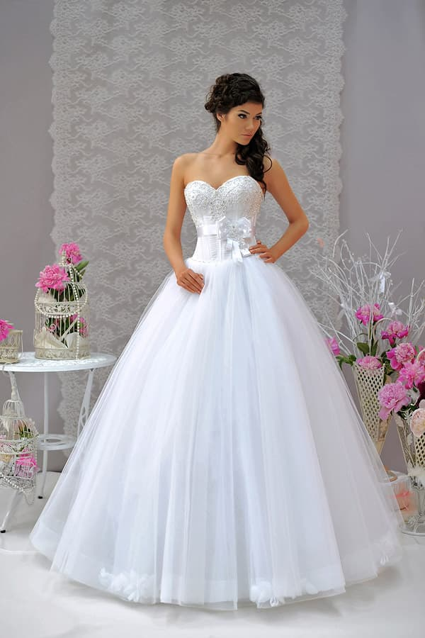 Свадебные платья томск