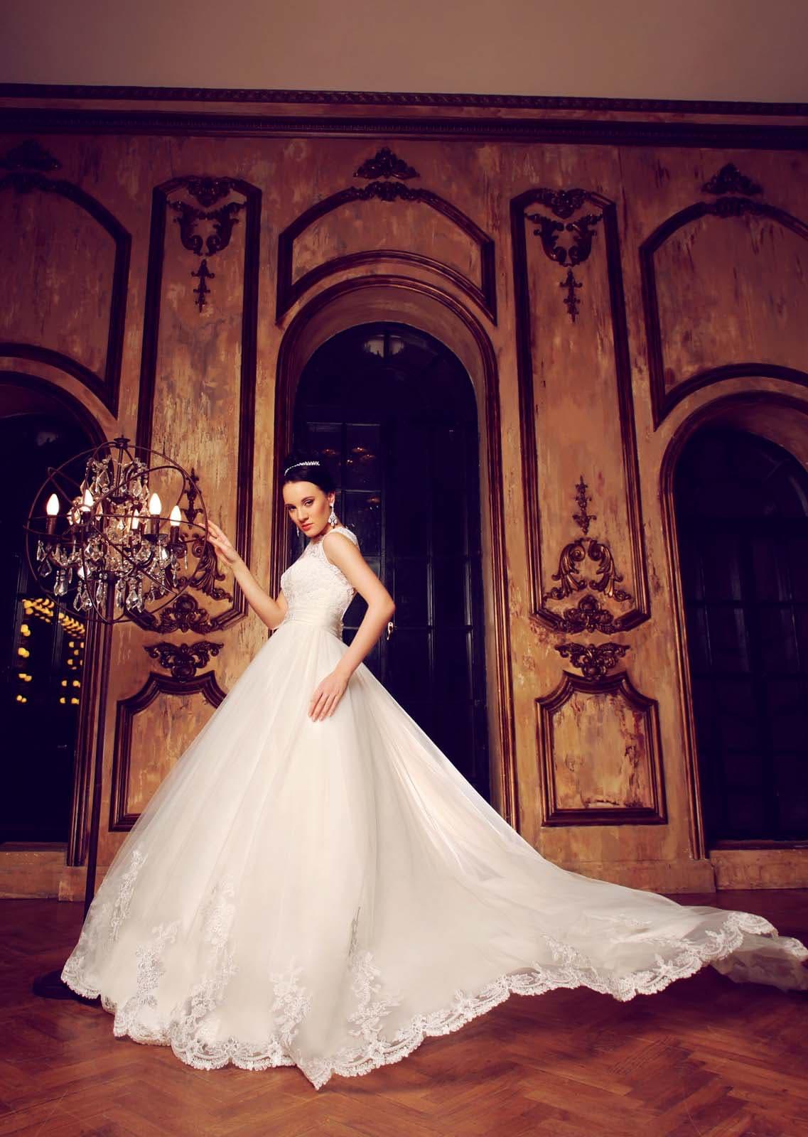 София Свадебные Платья