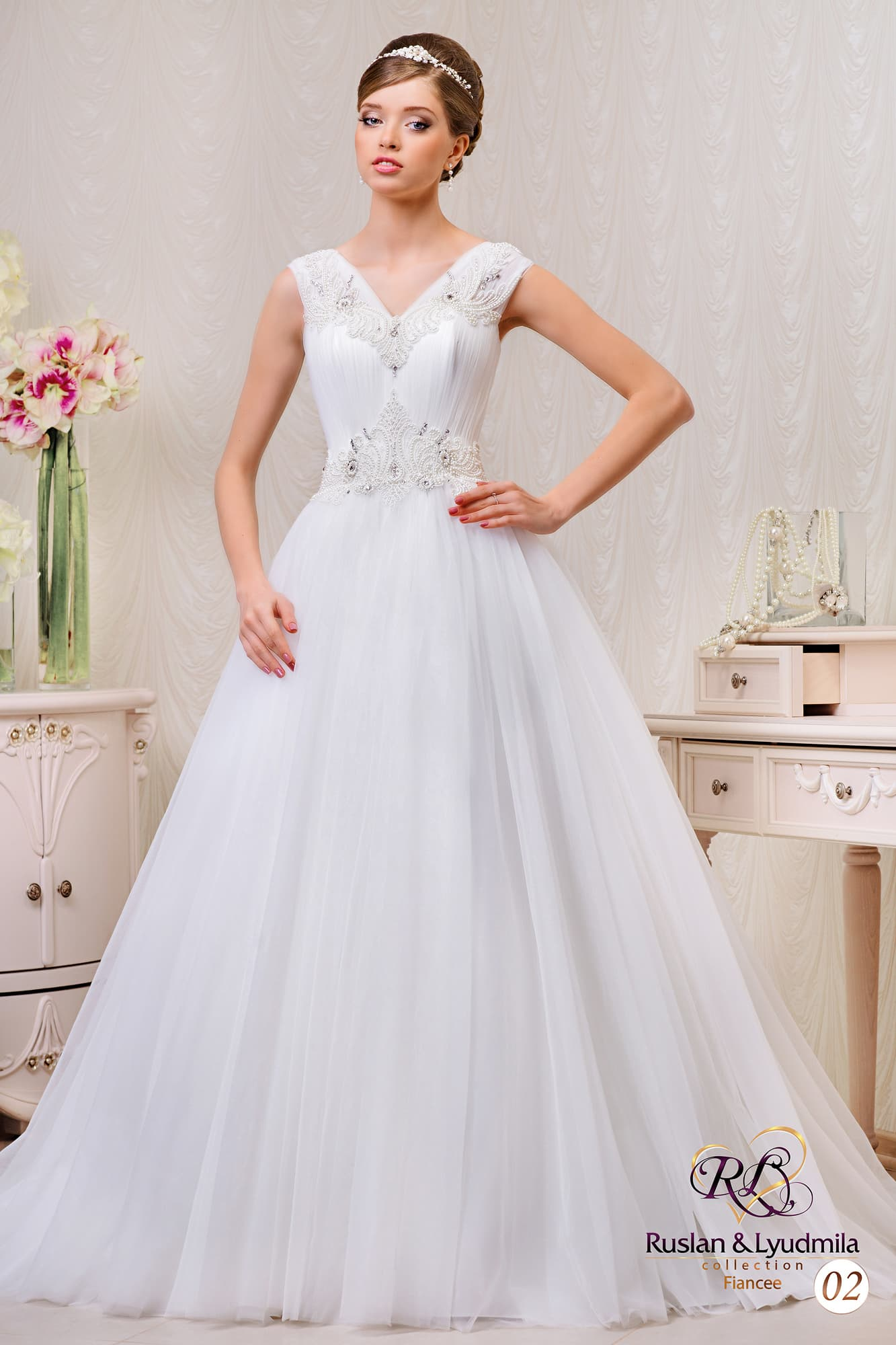 Херсон свадебные платья