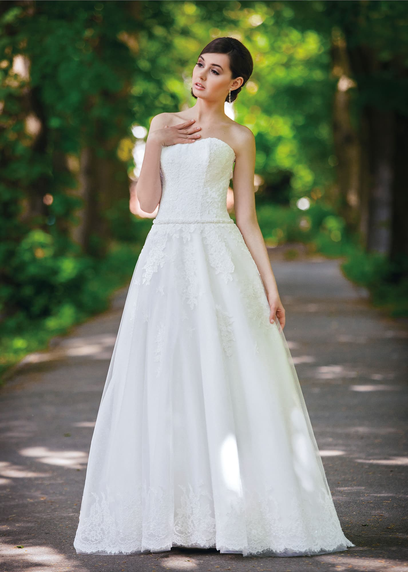 Свадедные Платья На Гагарина