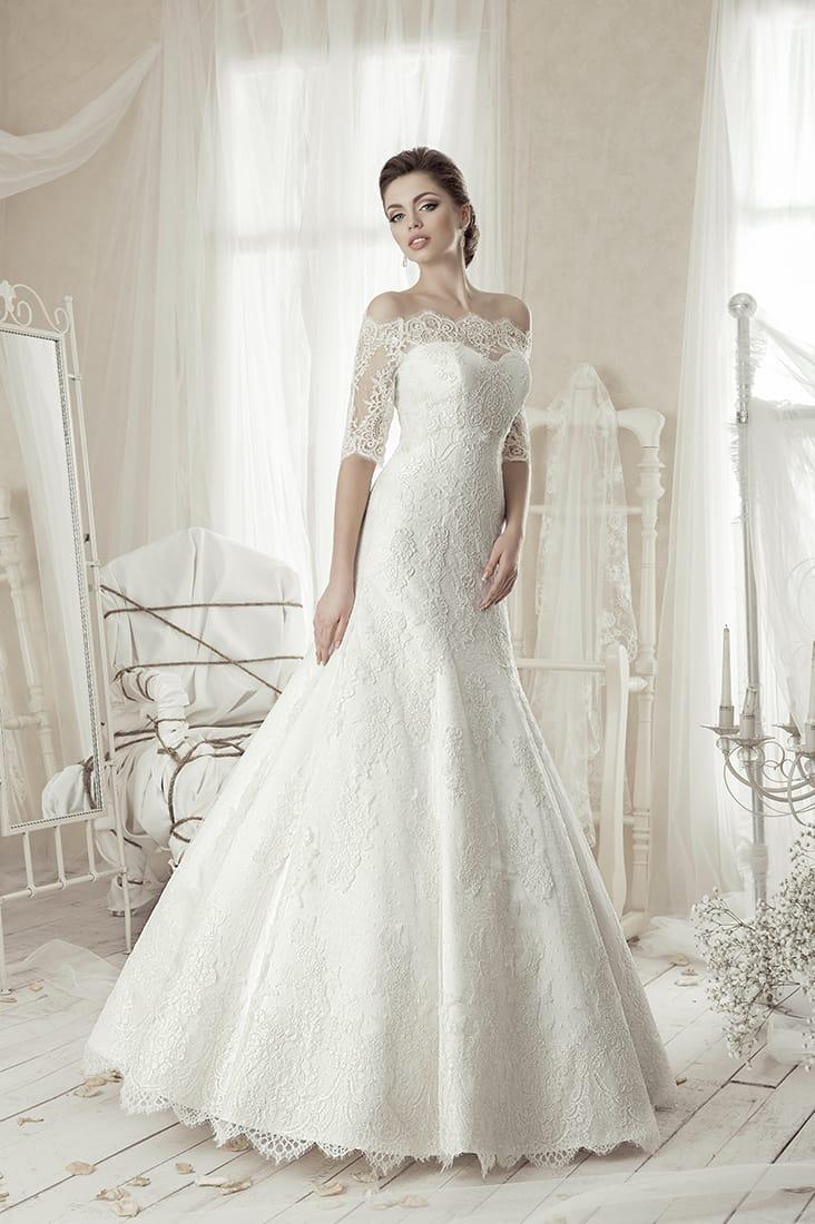 Свадебные Платья Останкино