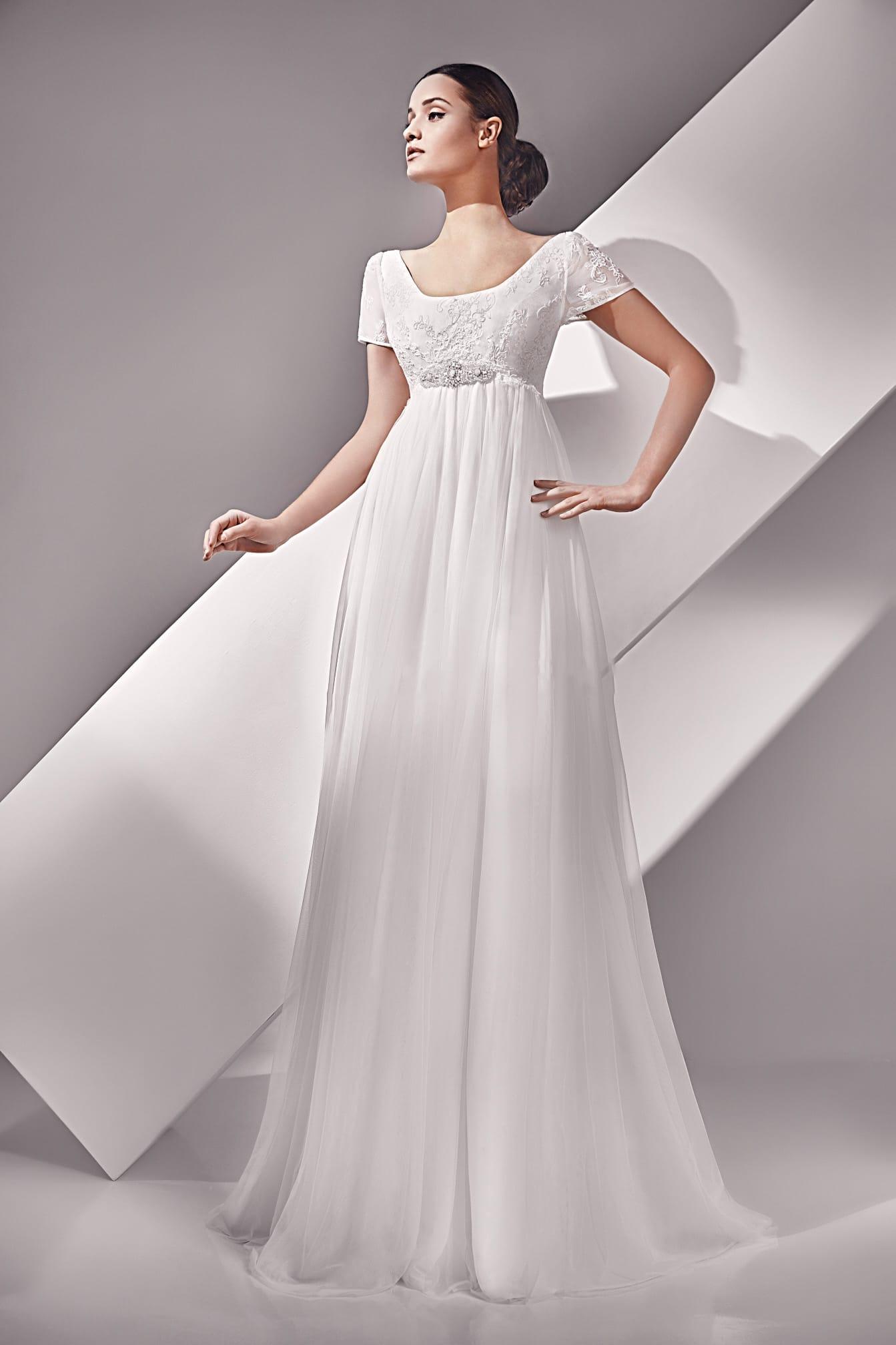Стили свадебных платьев с и ценами