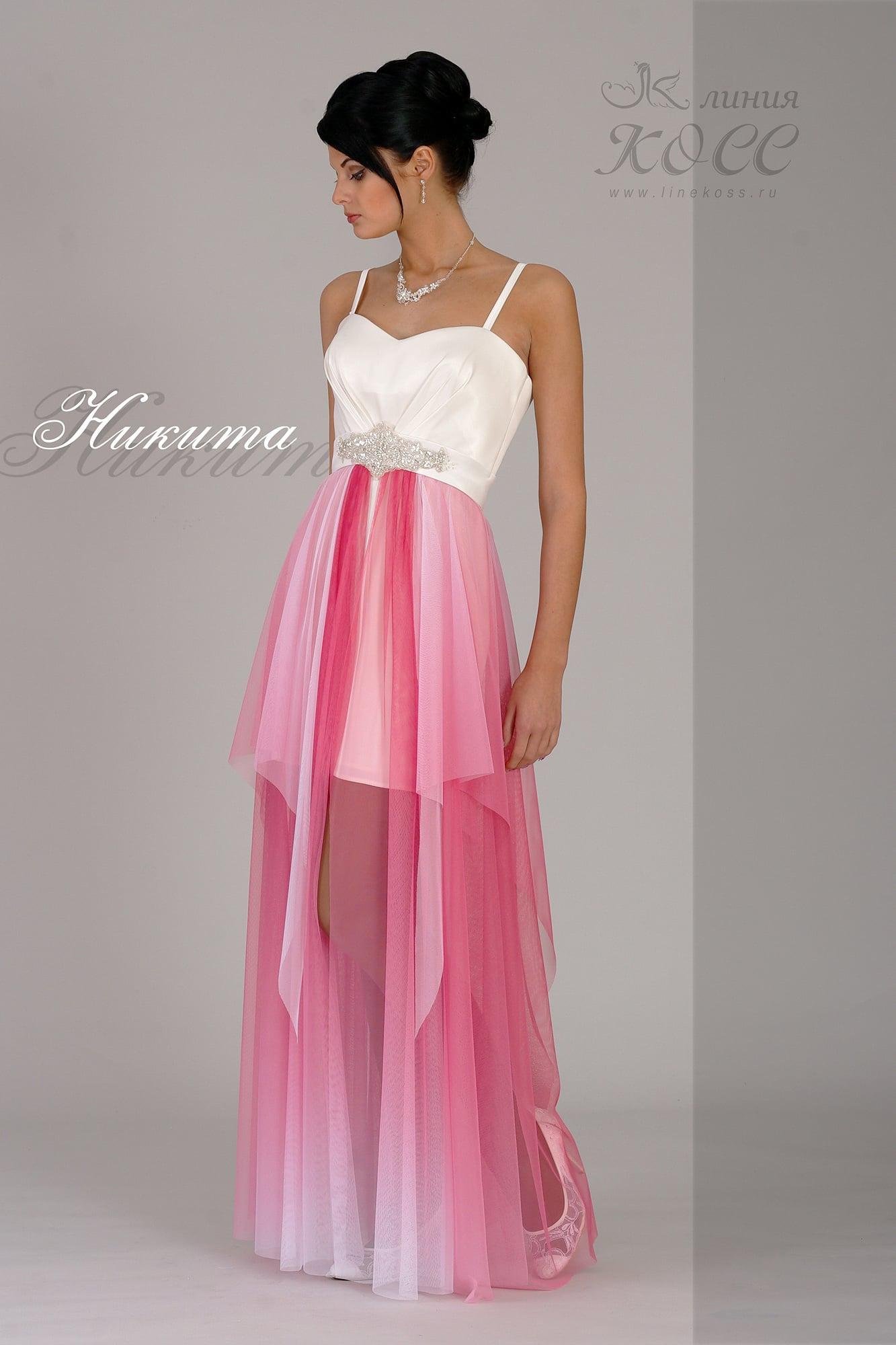 Вечернее Платье Купить В Твери