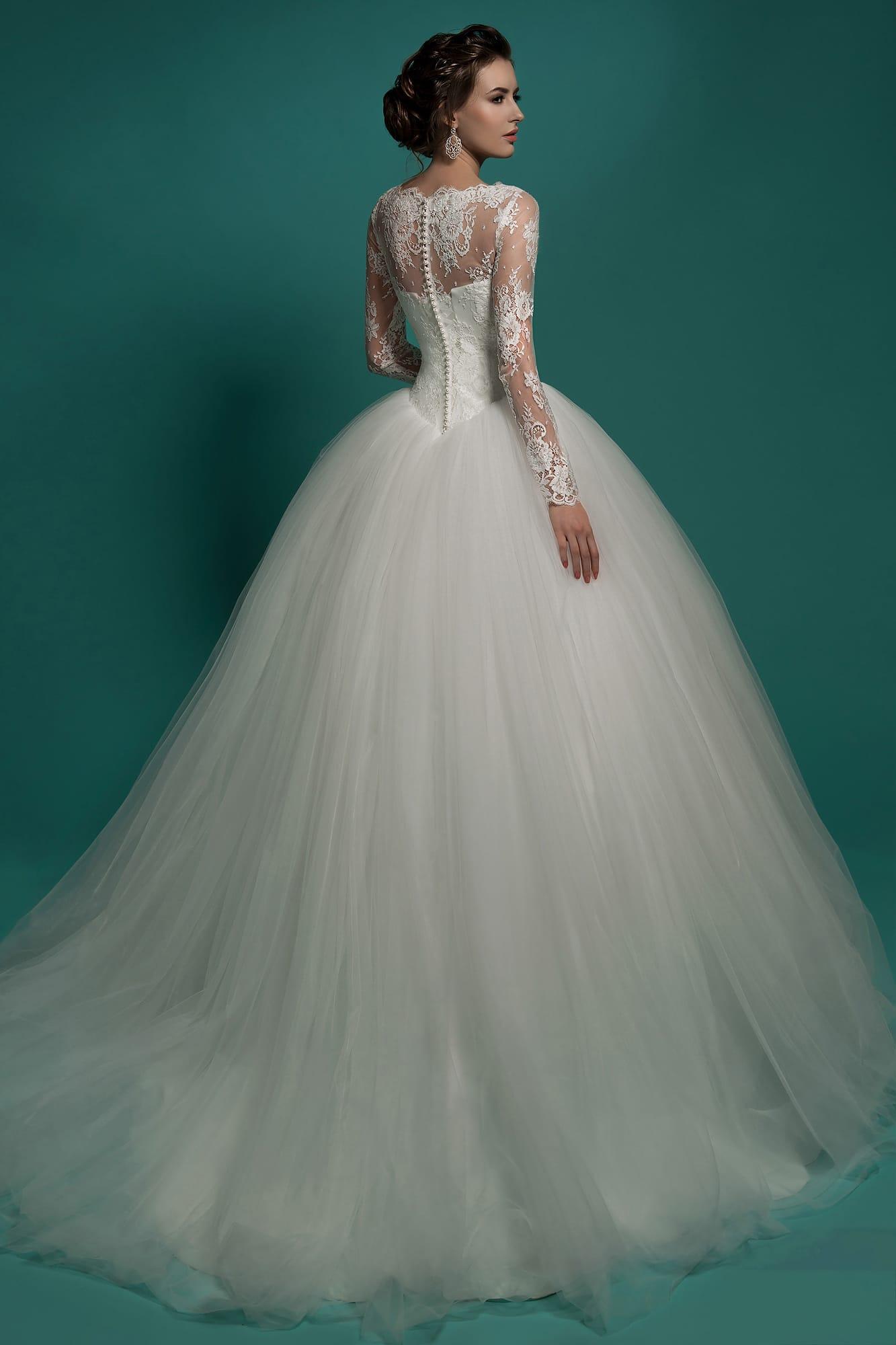 Салон свадебного платья шарлин москва