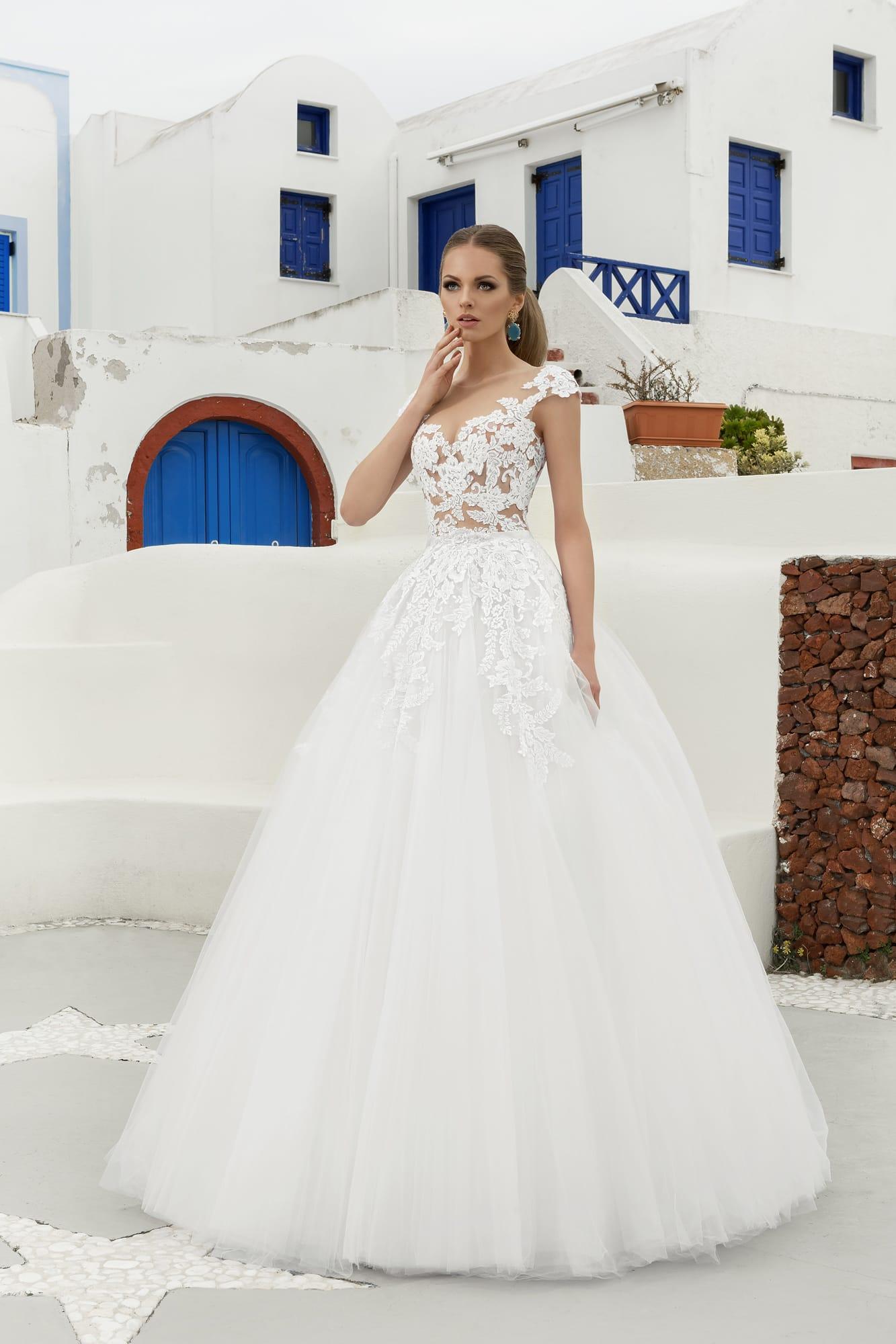 Подержанные свадебное платье