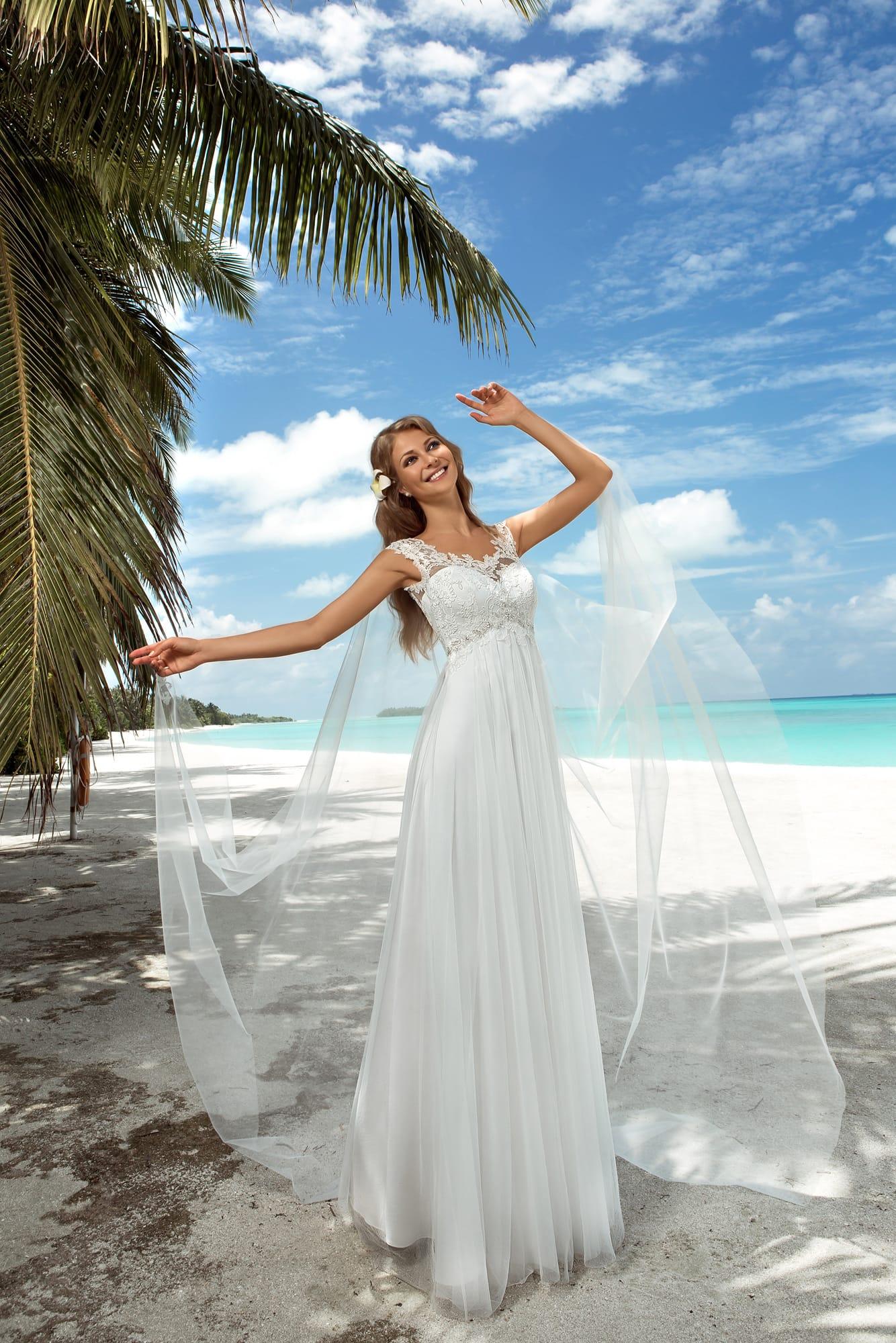 Фея платья свадебные фото