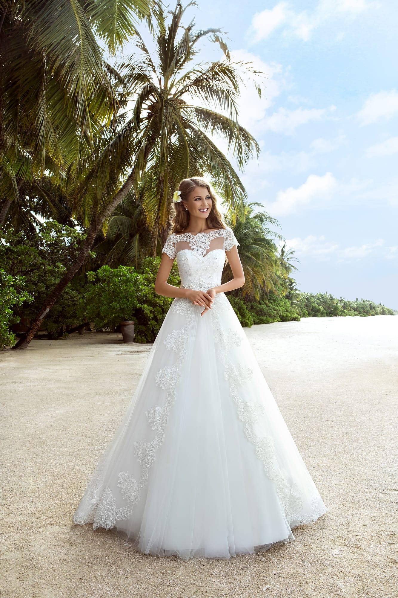 Sv centre свадебные платья