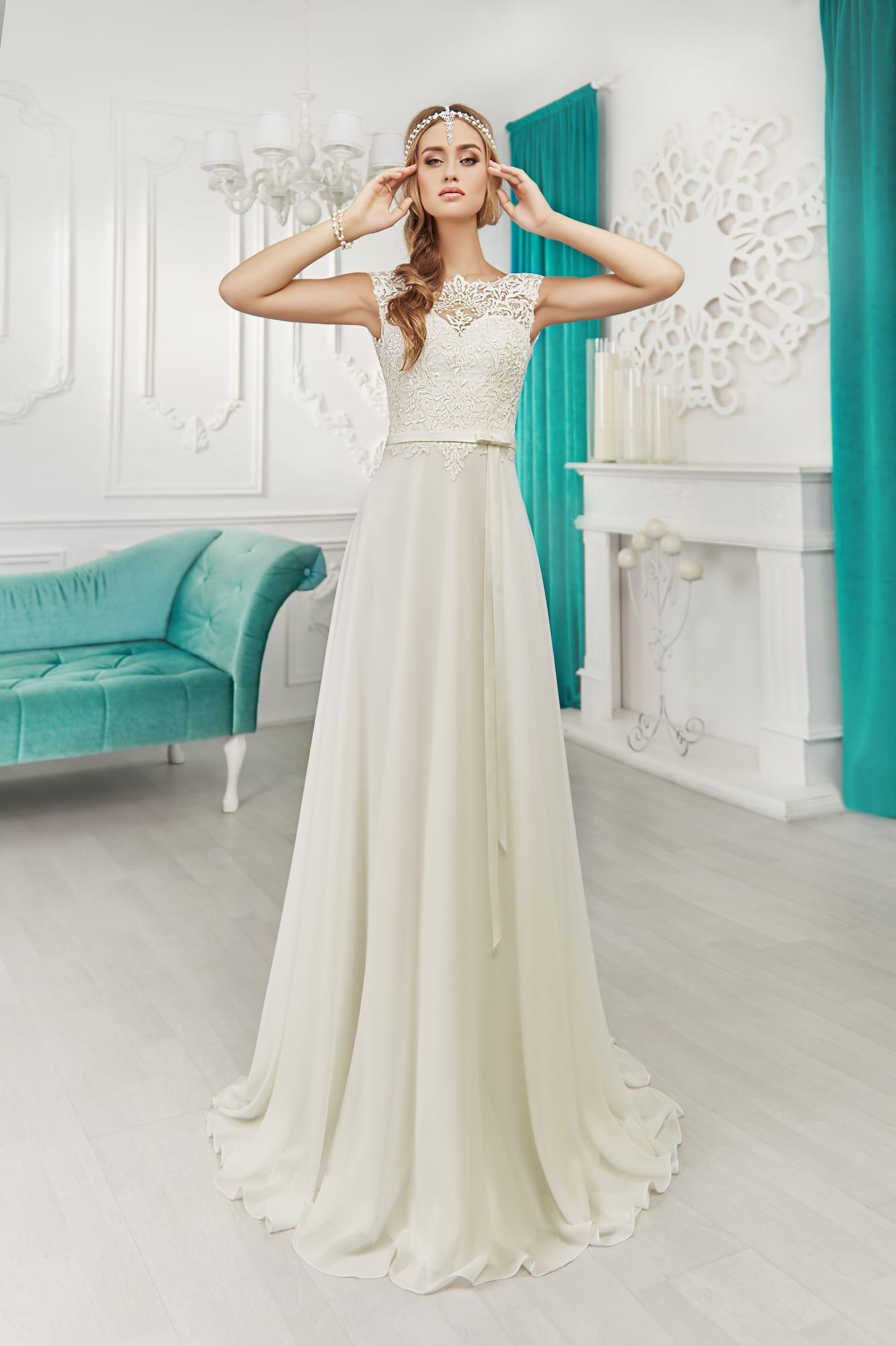 Отпарить свадебное платье калуга