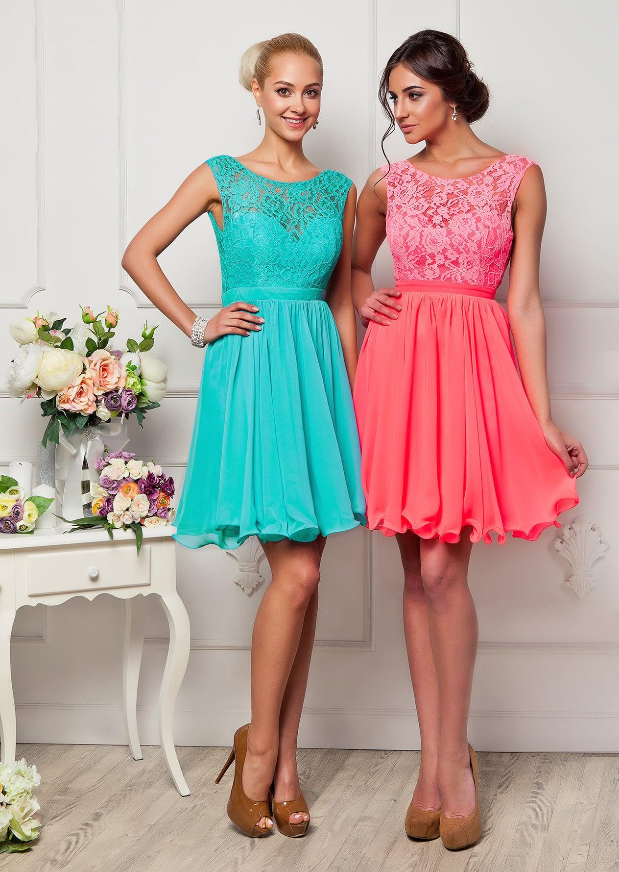 Платье На Выпускной Купить Недорого