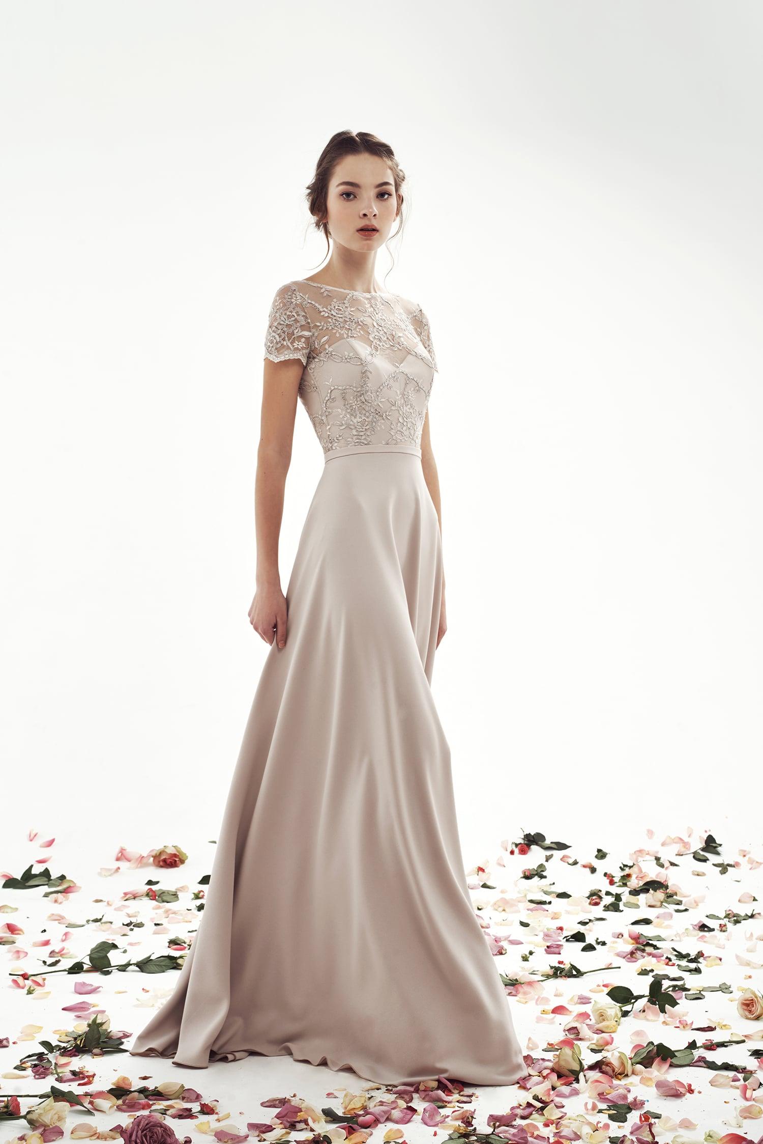 Свадебные платья юнона