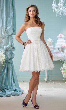 Beautiful informal and Destination wedding dresses