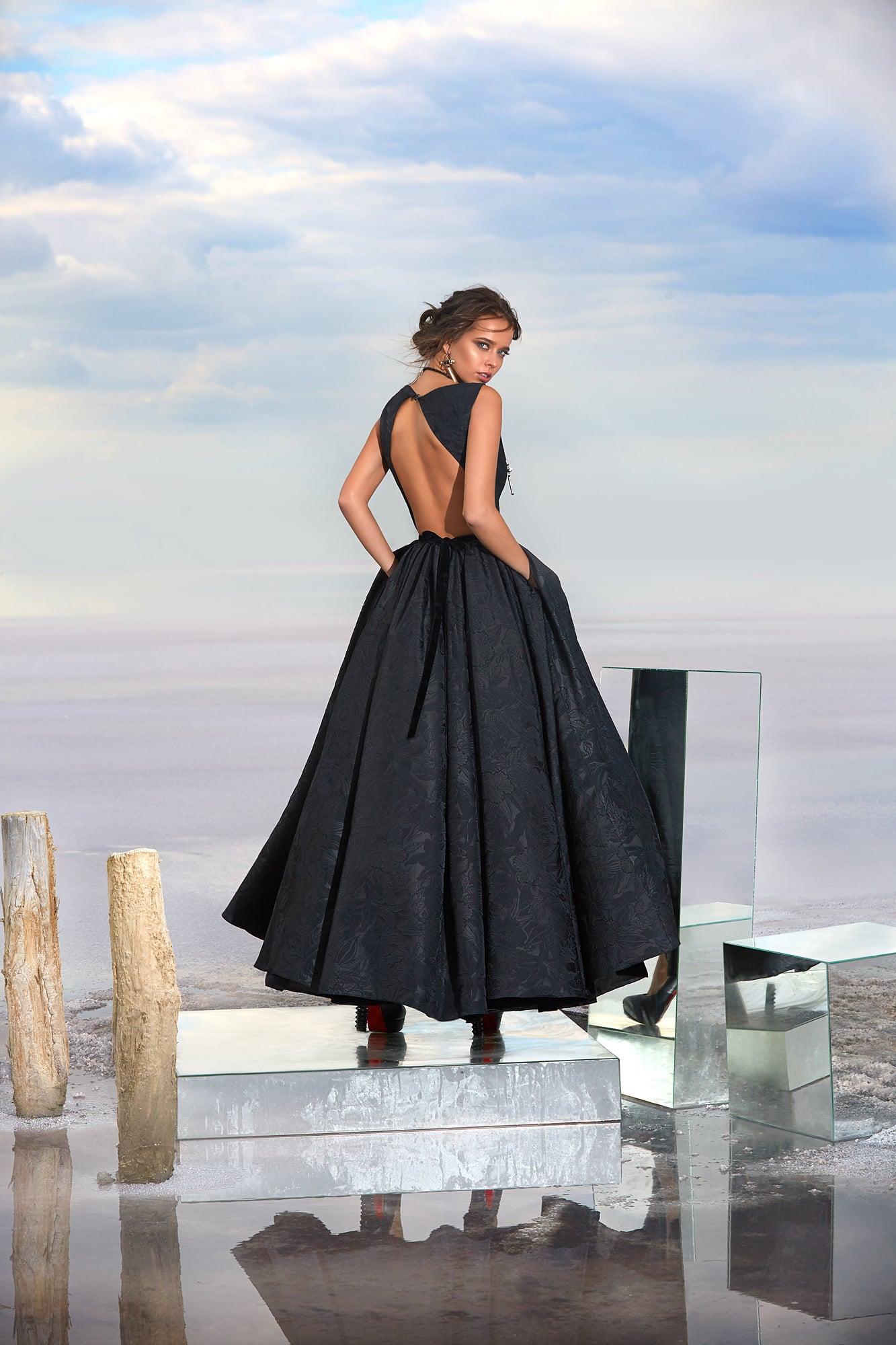 Онати платье
