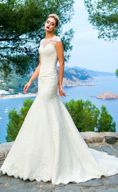 Anna Sposa Sea Diamond 2017