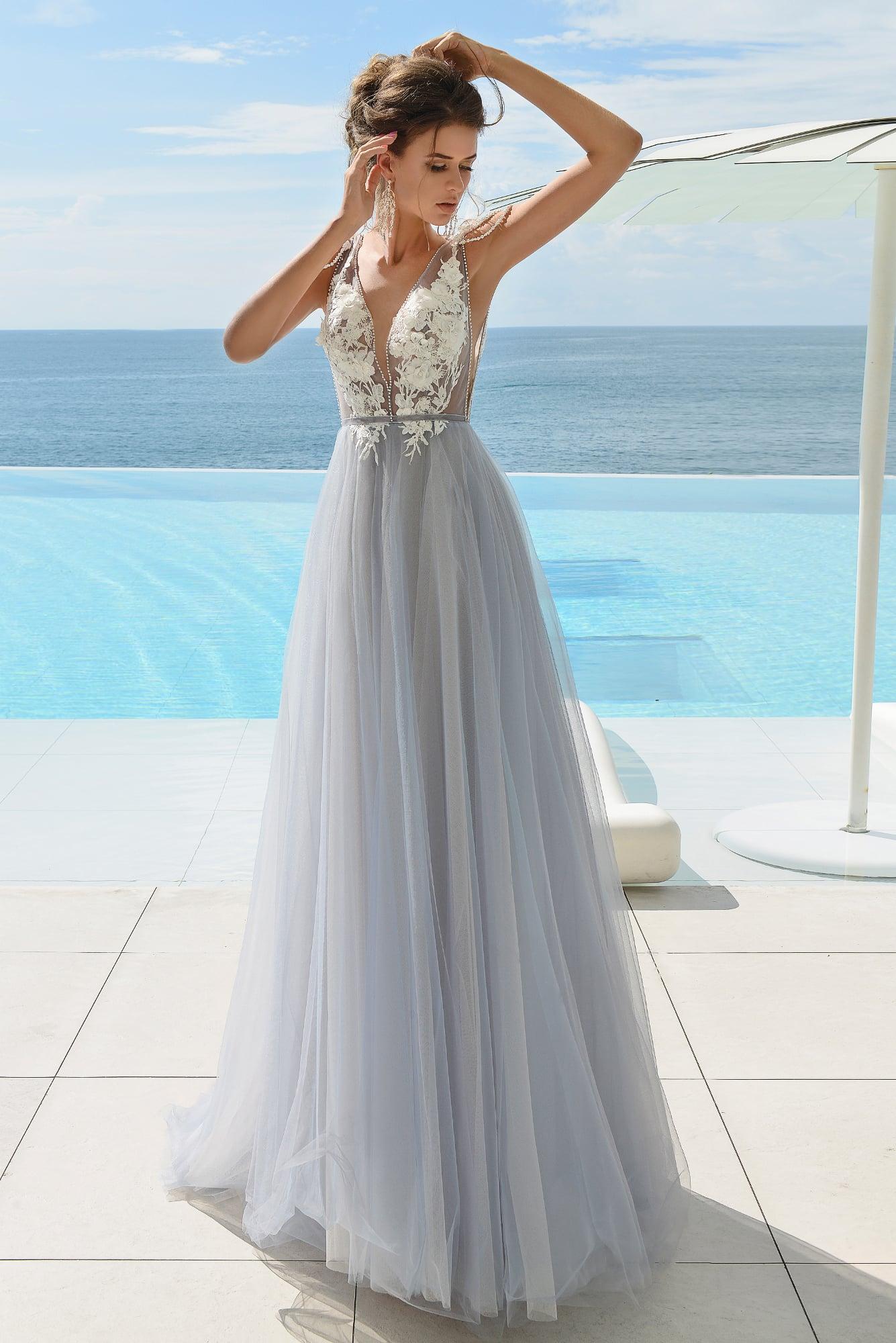 Свадебное платье Strekkoza Ofreo ▷ Свадебный Торговый Центр Вега в ... d32b2b89f2e
