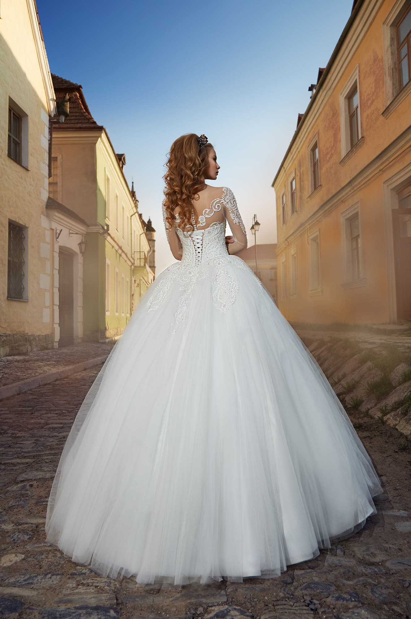 Купить Свадебное Платье Тула