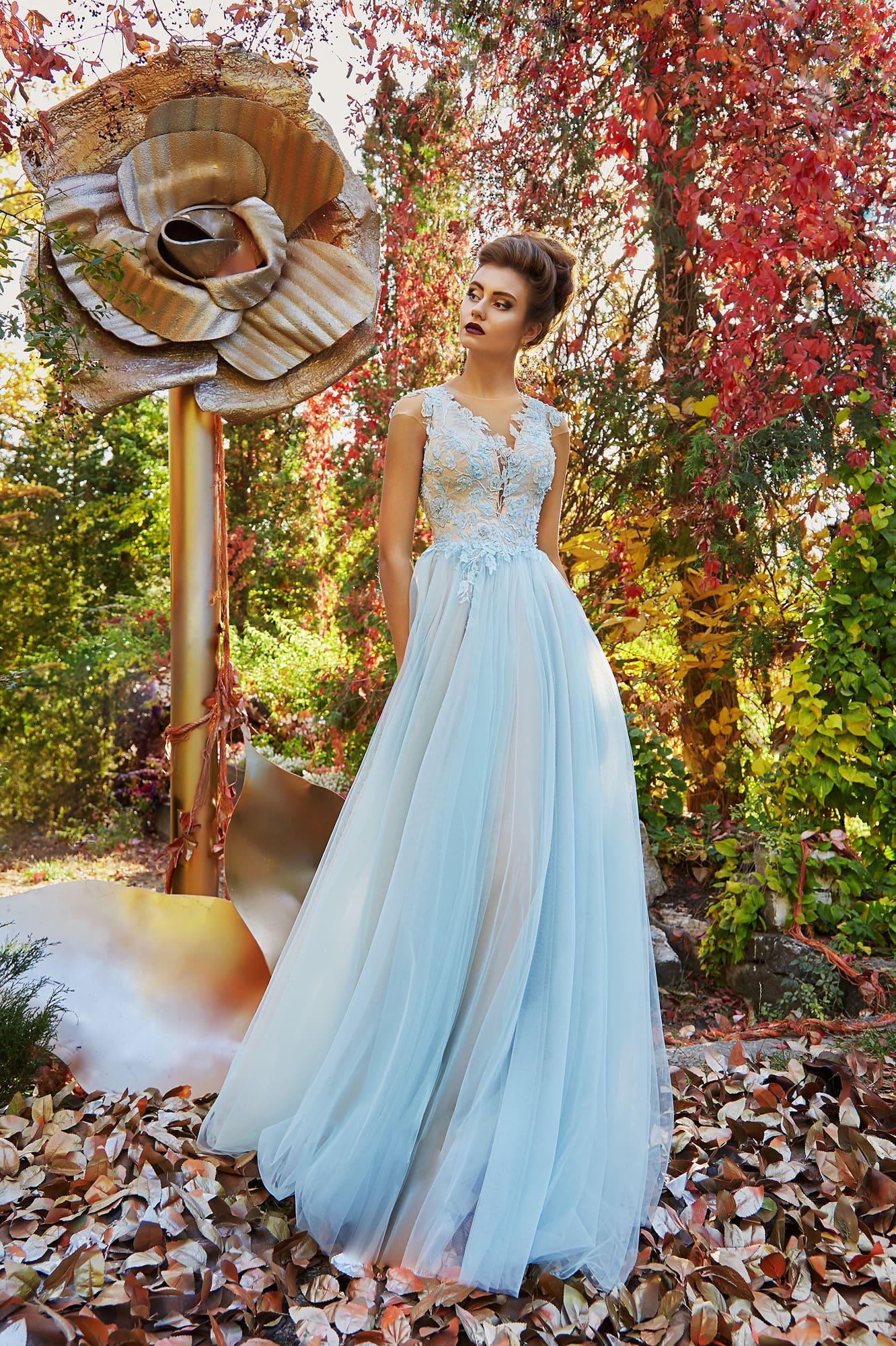 d1c9ed1fef9a Платье на выпускной Lorange Ivetta ▷ Свадебный Торговый Центр Вега ...