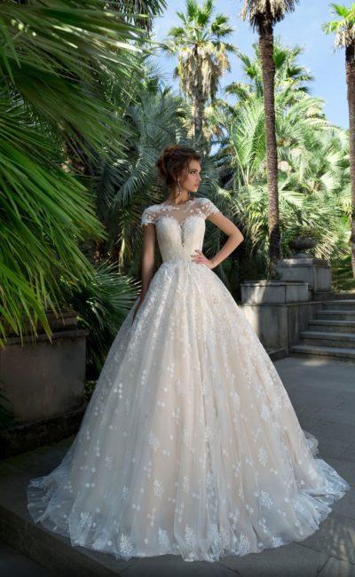 Самые красивые свадебные платья  150 лучших фото ▷ Свадебный ... ff8bccfbb54
