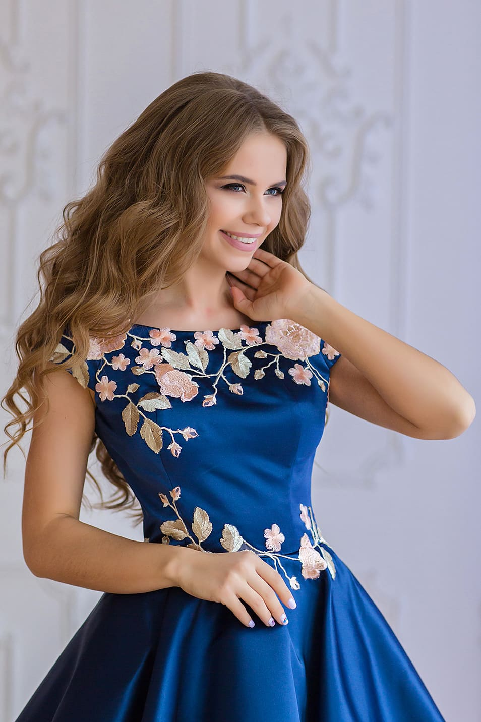f87cb974ef12 Вечернее платье Valentina Gladun Dario выпускное. 🔍. new.  shop brian    shop fergie-2