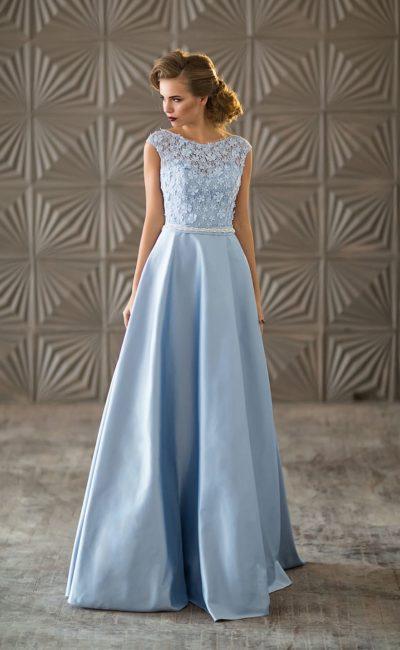 Платья на выпускной в 11 классе ▶ Свадебный Торговый Центр Вега