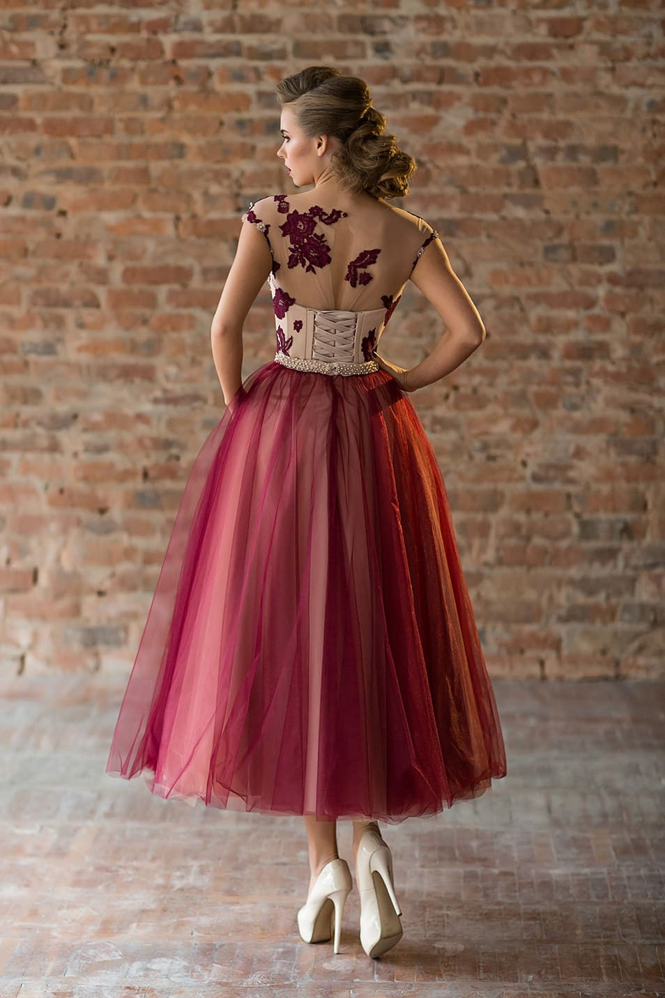 9a16153fbb83 Вечернее платье Valentina Gladun Kerry. 🔍.  shop jazz-3   shop lacette