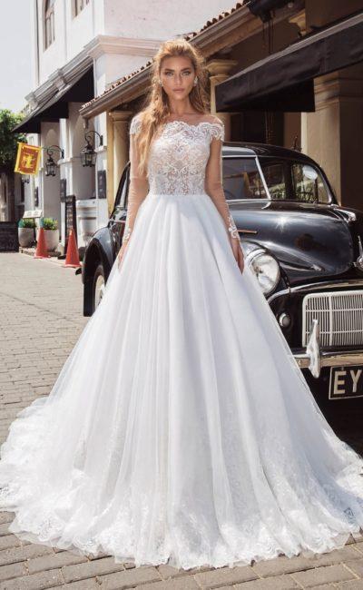 Купить свадебное