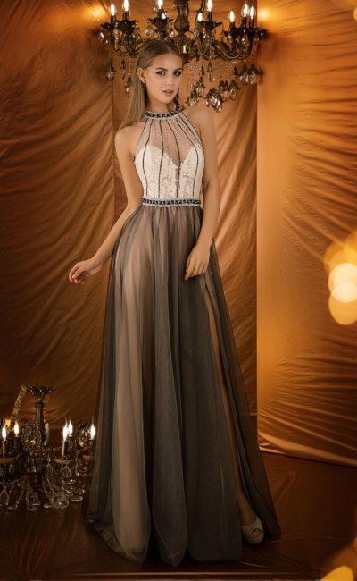 0859d9f26071 Облегающее малиновое платье Valentina Gladun Blout ▷ Свадебный ...