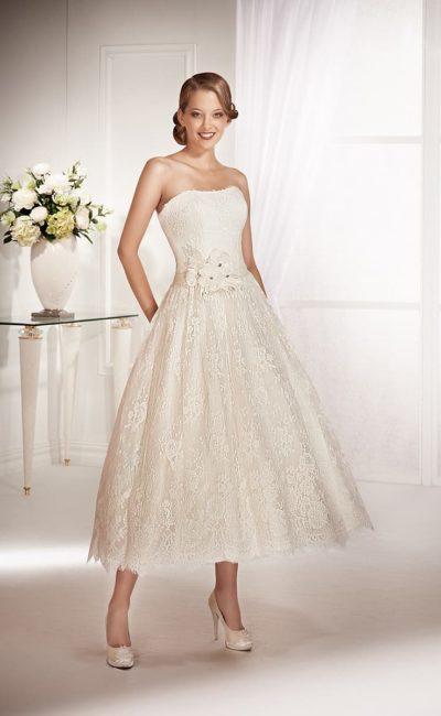 6b133d1d242 Свадебное платье CELINE ▷ Свадебный Торговый Центр Вега в Москве