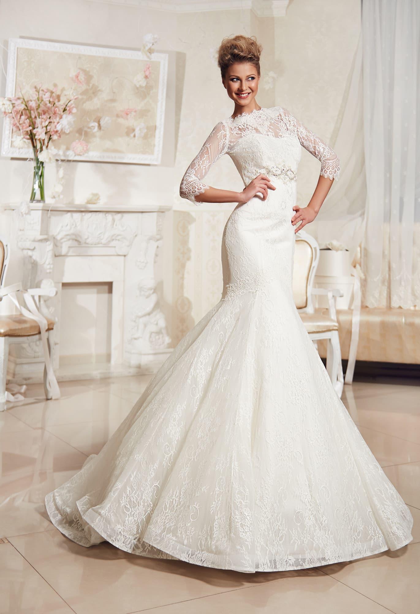d36207ea825 Свадебное платье Eva Grandes Gloria ▷ Свадебный Торговый Центр Вега ...