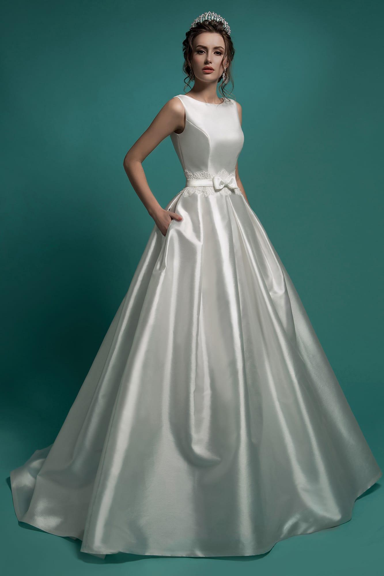 3c4c3826df6 Свадебное платье Gabbiano Джемма ▷ Свадебный Торговый Центр Вега в ...