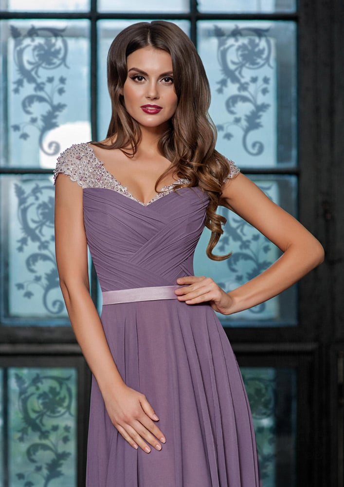 Вечернее Платье Татьяна