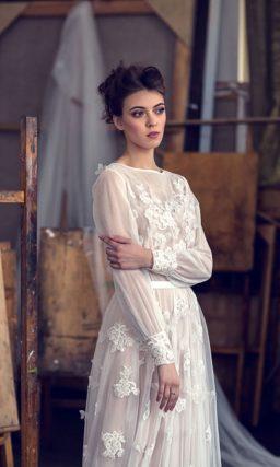 Платье для венчания в церкви