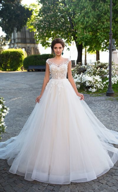 Lussano Bridal Mystery