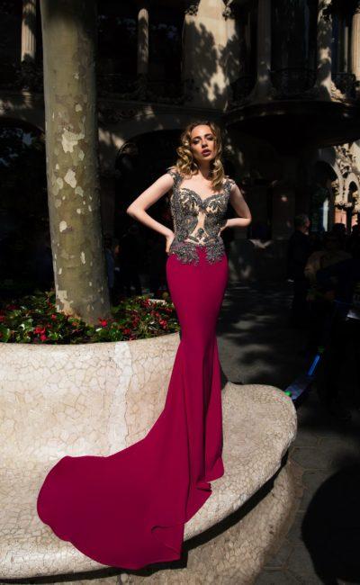 1a9118314f7 Вечерние платья Pollardi ▷ Свадебный Торговый Центр Вега - Москва