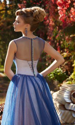 Платье для выпускного