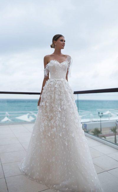 Свадебное платье на маленький рост