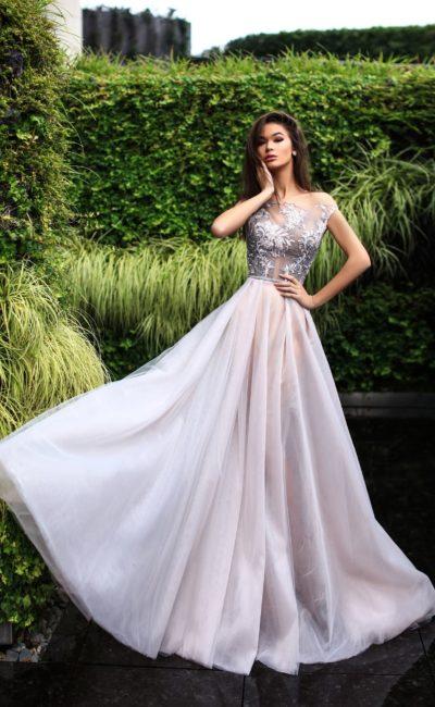 cedf5e59d2e Платья на выпускной 2018 ▷ Свадебный Торговый Центр Вега - Москва