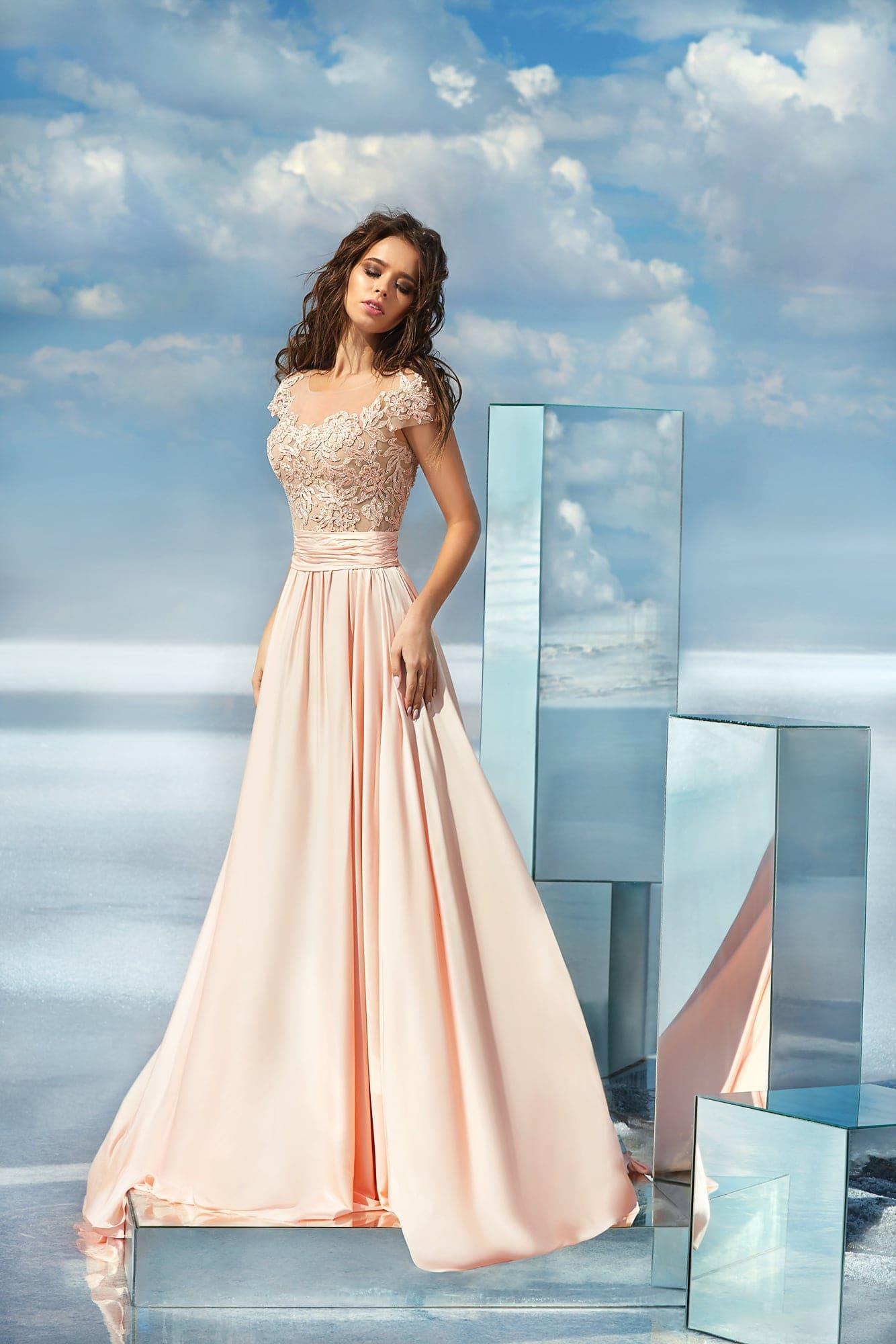 3b824e5f562af4e Вечернее платье Armonia Hiller ▷ Свадебный Торговый Центр Вега в Москве