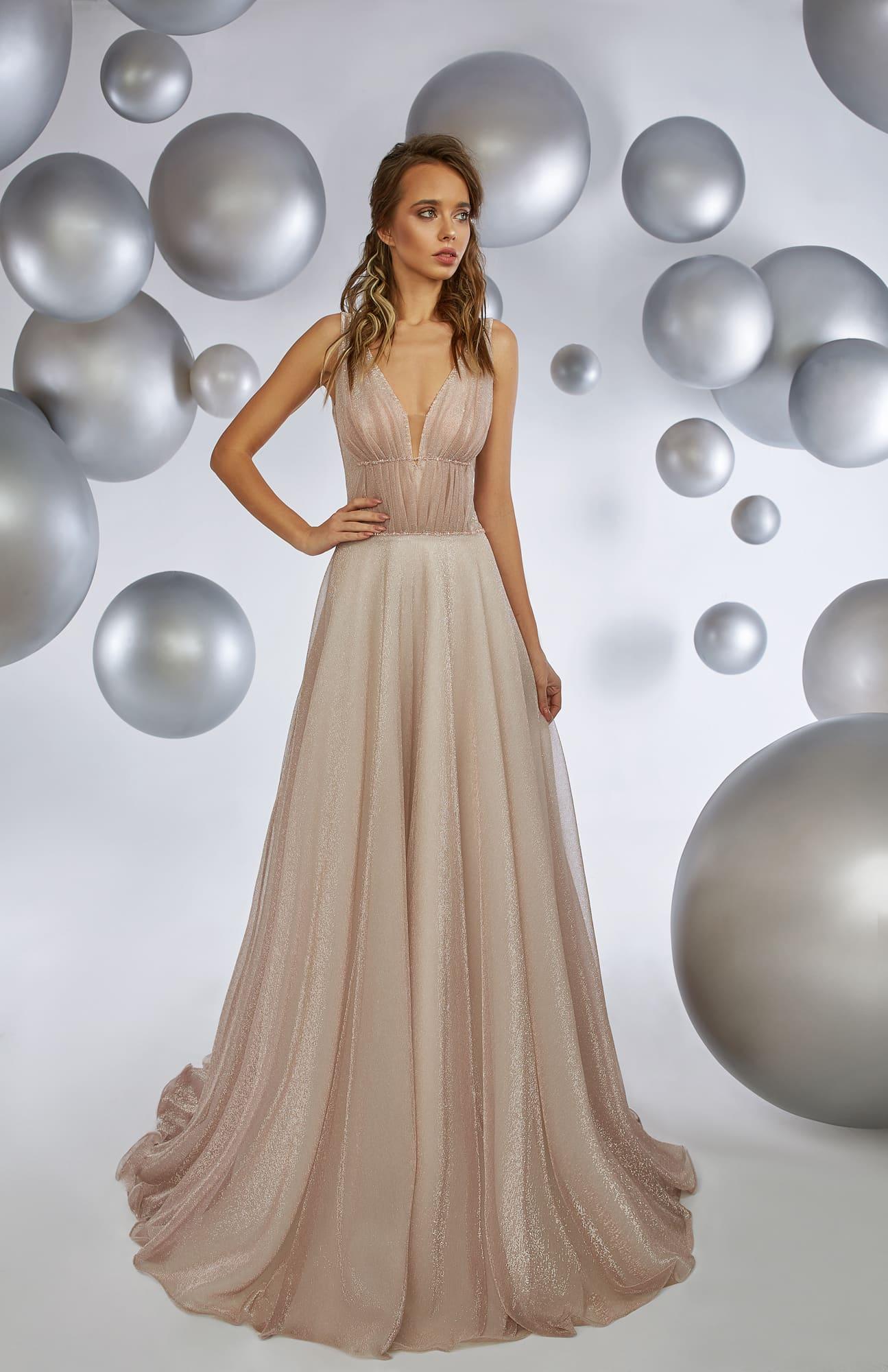 b35cd6ab545 Вечернее платье Armonia Persian Rose ▷ Свадебный Торговый Центр ...