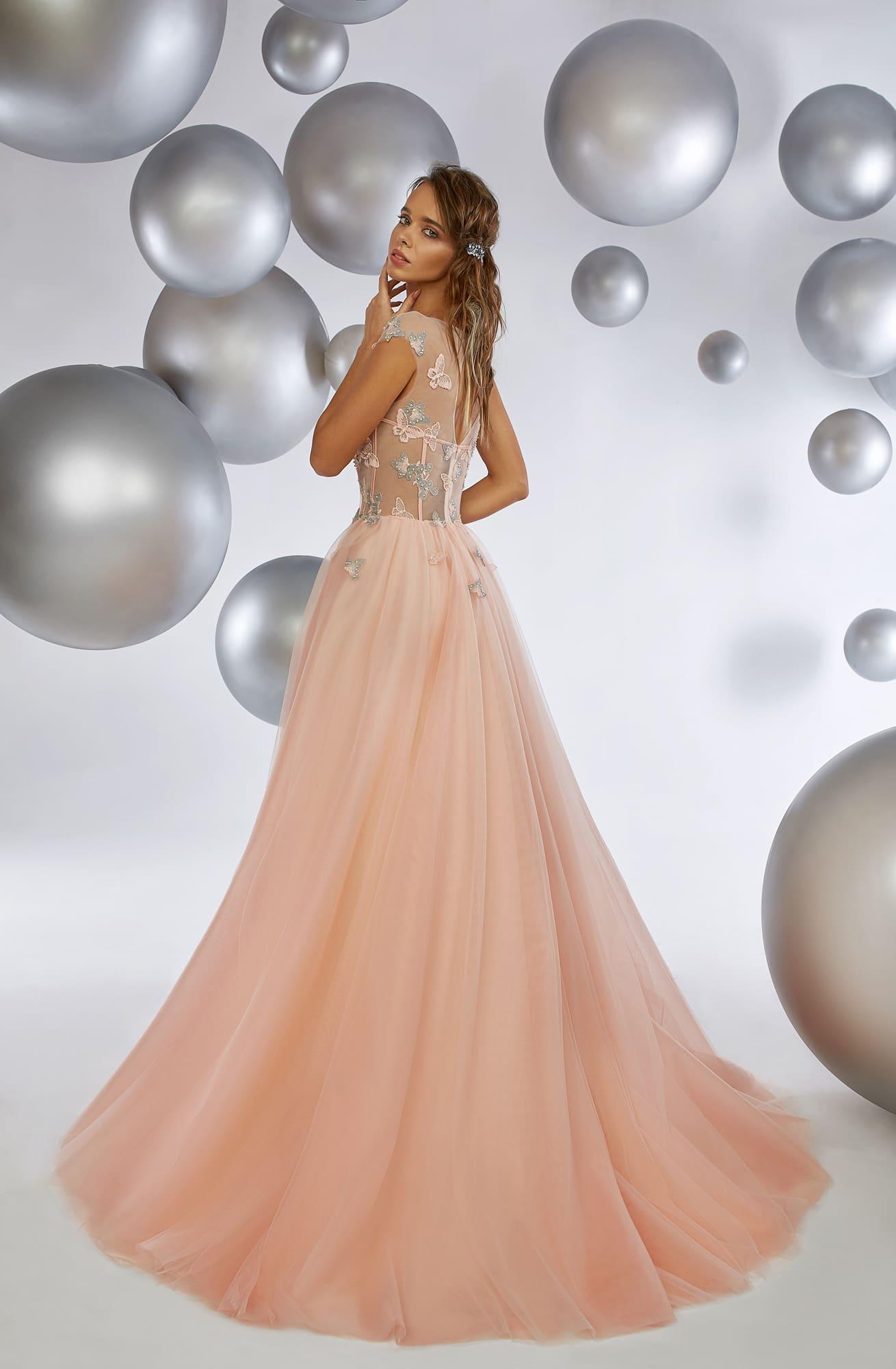 2c6ddb574dde9fe Вечернее платье Armonia Sinopia ▷ Свадебный Торговый Центр Вега в ...