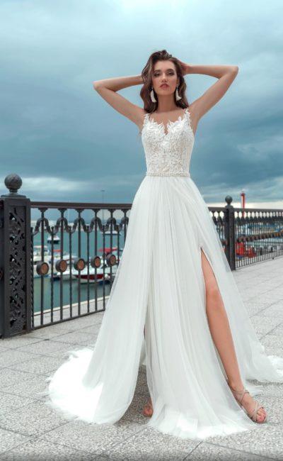 3c228f171af Свадебные платья 2018 ▷ Свадебный Торговый Центр Вега - Москва