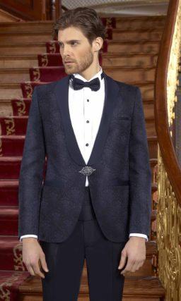 мужской костюм на свадьбу
