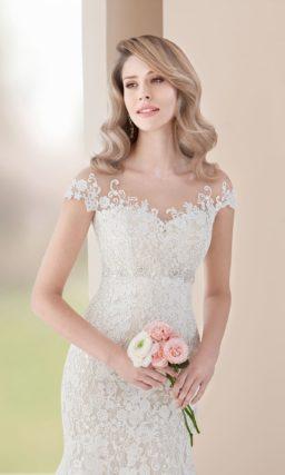 Свадебное платье «годе»
