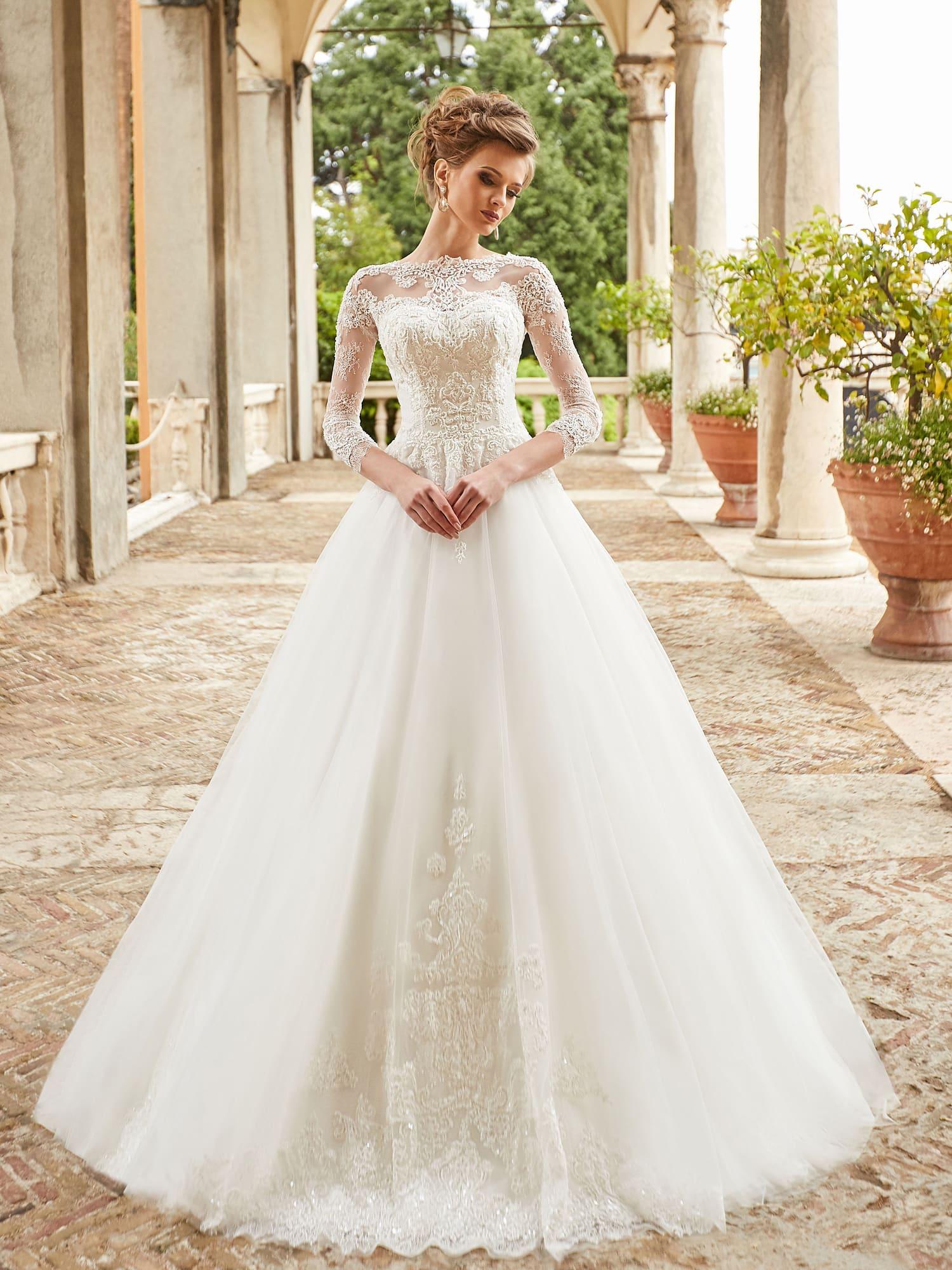 для фото а силуэт свадебные платья фото хотите