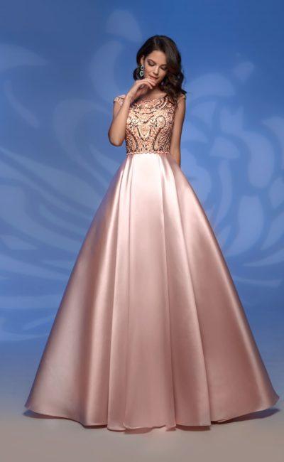 89c78bd126e Вечерние платья Nora Naviano Imressive ▷ Свадебный Торговый Центр ...