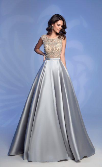 f7762872c42 Вечерние платья Nora Naviano Imressive ▷ Свадебный Торговый Центр ...