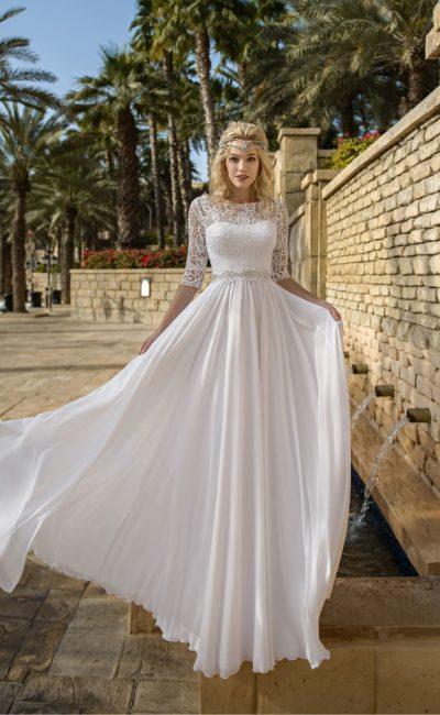 Венчальное платье