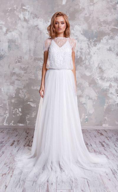 Недорогое платье в греческом стиле