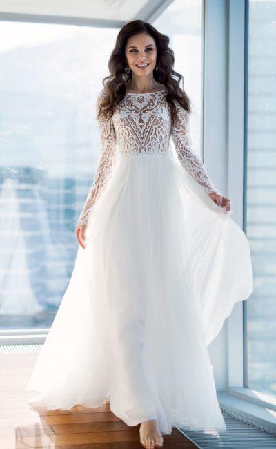29c99646c50 Свадебные платья 2019 ▷ Свадебный Торговый Центр Вега - Москва