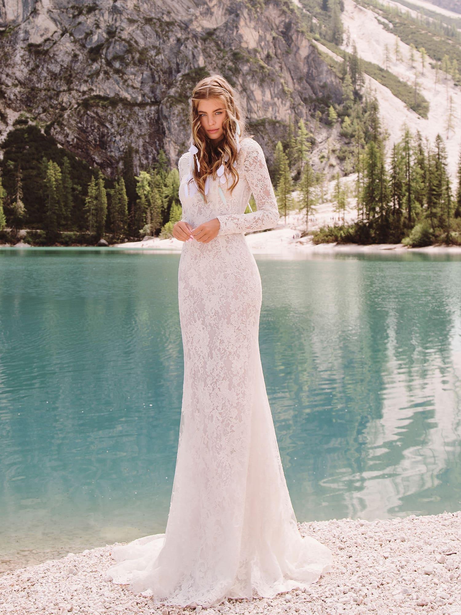 венчальное платье купить в спб